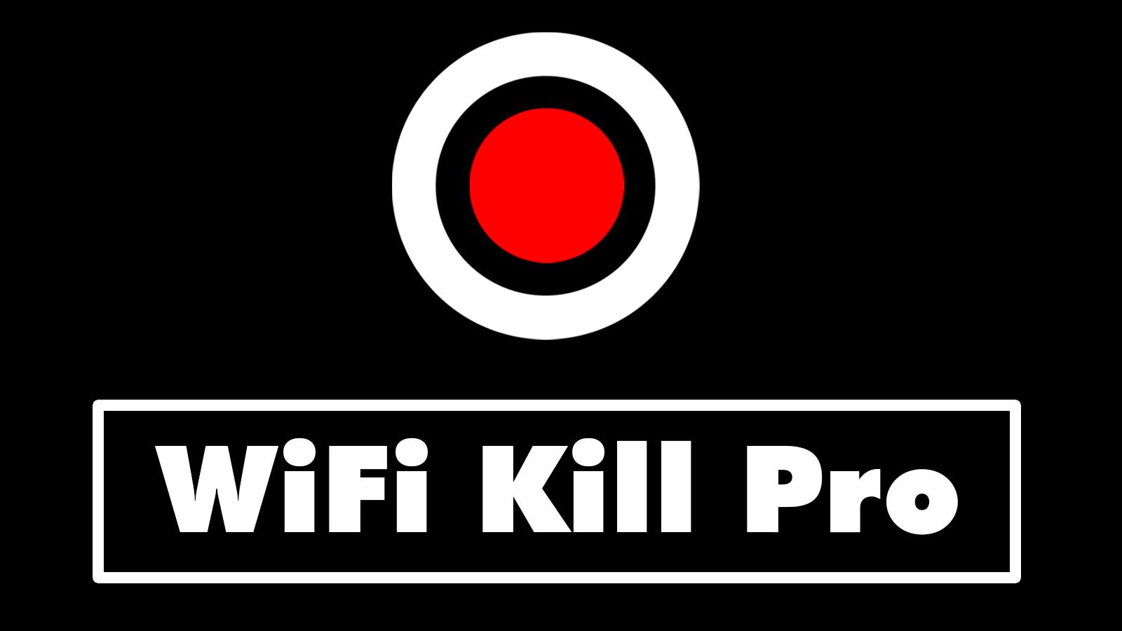 برنامج للتحكم في الواي فاي للهاتف وقطع النت علي المتصلين 2021