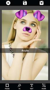 أفضل تطبيق لصور السيلفي مظهر مشرف أمام اصدقائك