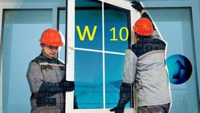 Photo of أحدث نسخة ويندوز 10 ريدستون 9 رسمية من مايكروسوفت اخر اصدار