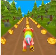Photo of Dog RUn – pet Dog Simulator أجمل للعبة للاطفال للهواتف