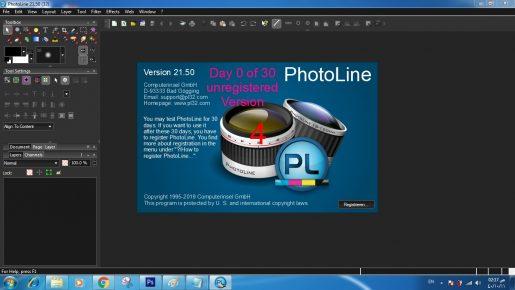 برنامج فوتو لاين لتحرير الصور