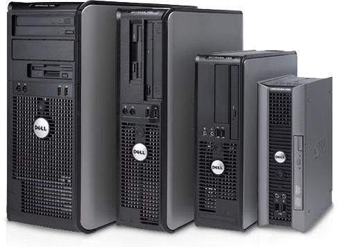 تحميل تعريفات جهاز dell optiplex 780 لويندوز 7 – 8.1 – xp من رابط مباشر