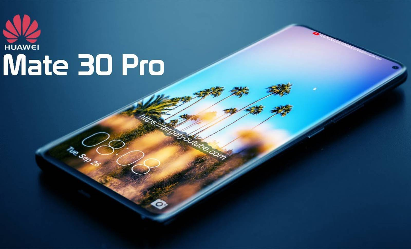 Photo of سعر هواوي ميت 30 برو – Huawei Mate 30 Pro