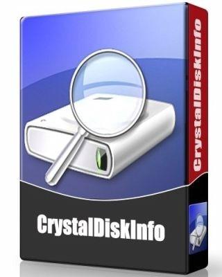 تحميل برنامج CrystalDiskInfo لفحص الهارد  احدث اصدار 2022 من رابط مباشر