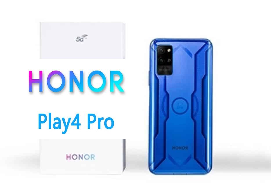 هونر تعلن عن الموعد الرسمي للإعلان عن هواتفها الجديدة Play 4 و Play 4 Pro