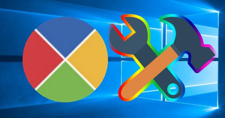 شرح برنامج لحل مشاكل ويندوز 10 من تعريفات وصوت ومتجر