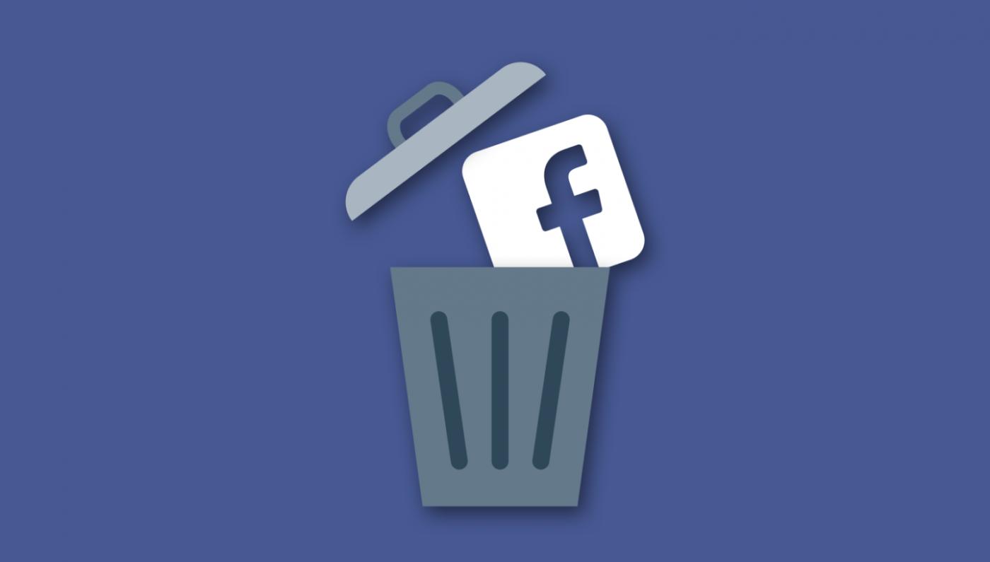 حذف حساب الفيسبوك نهائيا مع الشرح خطوة بخطوة
