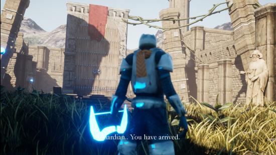 تحميل لعبة Guardians Call للكمبيوتر احدث اصدار