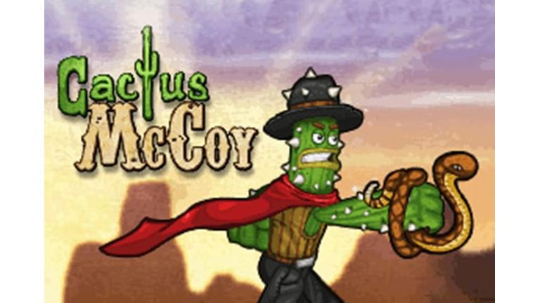 تحميل لعبة الصبار المقاتل Cactus mccoy للكمبيوتر – مجانا من رابط مباشر