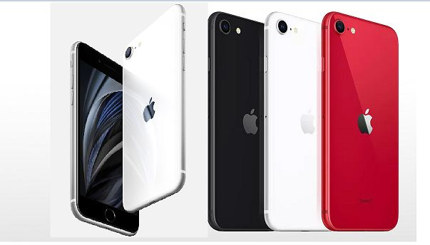 Specifications and prices of the new iPhone SE 2021