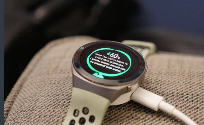Huawei Watch GT 2e Smartwatch -review-Specifications-price