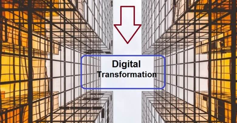 Important Lessons On The Need For Change In Achieving Digital Transformation