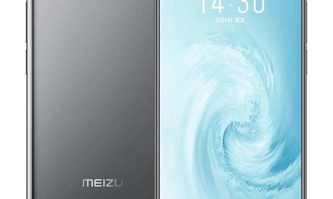 Specifications of Meizu 17 and Meizu 17 Pro