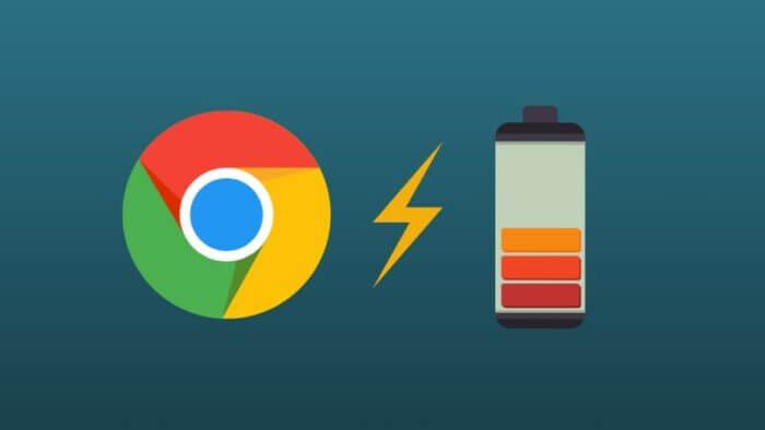 ميزة جديدة في Google Chrome لزيادة عمر البطارية
