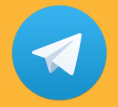 Download Telegram for Mac 2021