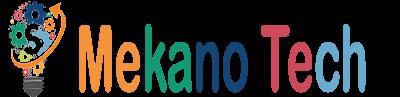 Mekano Tech