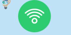 كيفية مشاركة كلمة مرور WiFi من الايفون إلى الاندرويد