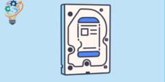 شرح الحفاظ على الهارد ديسك في ويندوز 10
