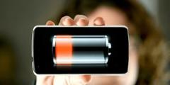 كيف تجعل بطارية هاتف Android تدوم لفترة أطول