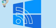 اصلاح مشكلة الإنترنت بعد تحديث ويندوز 10 Windows