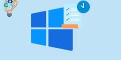 كيفية فتح مدير المهام على ويندوز 11 Windows