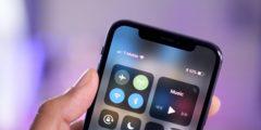 كيفية إظهار نسبة البطارية في ايفون 13 iPhone