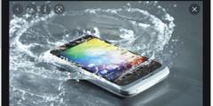 كيفية تجفيف الهاتف بعد سقوطة فى الماء