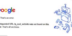 كيفية اصلاح خطأ 404