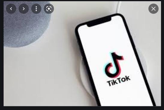 تشغيل تطبيق TikTok الرسمي لأجهزة Windows في متجر Microsoft