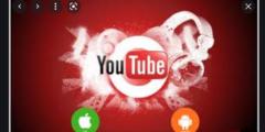 كيفية تشغيل مقاطع فيديو YouTube في الخلفية للايفون والاندرويد